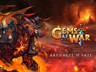 Gems of War Mod Apk 5.7.0 (1 Hit Kill) 7