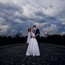 Wedding photographer Evgeniy Ermakovich (Evgeny). Photo of 15.04.2018