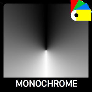 MonoChrome: A Dark Theme