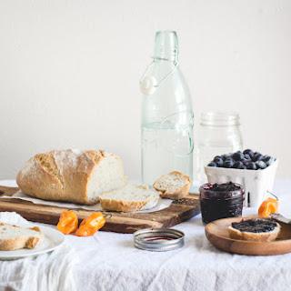 Blueberry Habanero Jam (+ Blueberry Picking!!!) Recipe