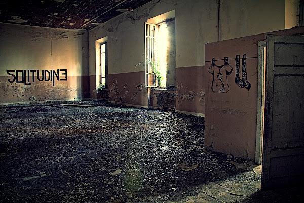 C'è nessuno?!? di Francesca Malavasi