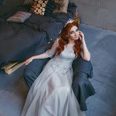 Wedding photographer Olga Rasskazova (rasskazova). Photo of 24.04.2017