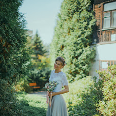 Wedding photographer Elizaveta Kryuchkova (Liza75757). Photo of 02.10.2018