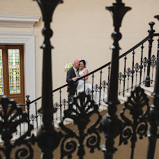 Wedding photographer Adrián Szabó (adrinszab). Photo of 19.07.2017
