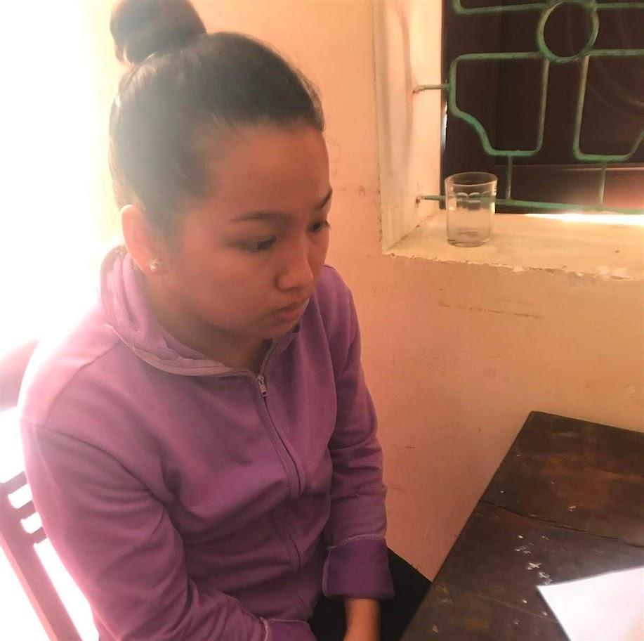 Nguyễn Thị Ngũ