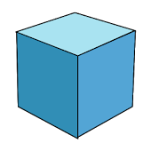 Cube Racer 2D