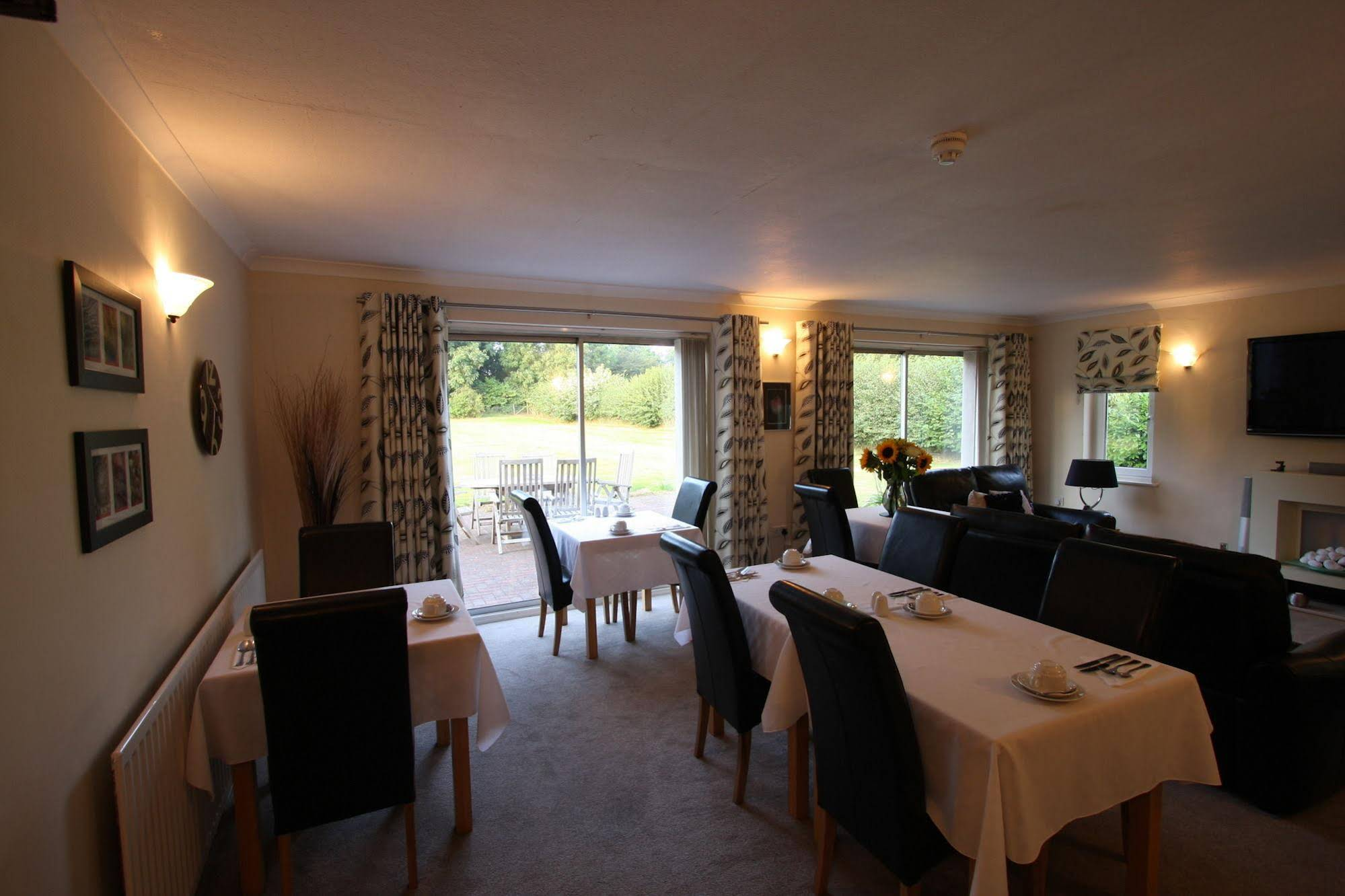 Broadwell Guest House