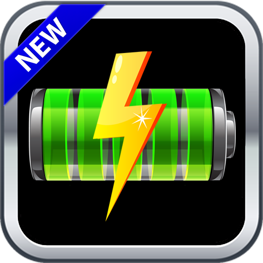 バッテリー急速充電器 工具 App LOGO-APP試玩