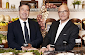 Masterchef duo would quit BBC if offered 'double the money'