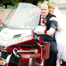 Wedding photographer Mariya Shumilina (lunary). Photo of 17.10.2015