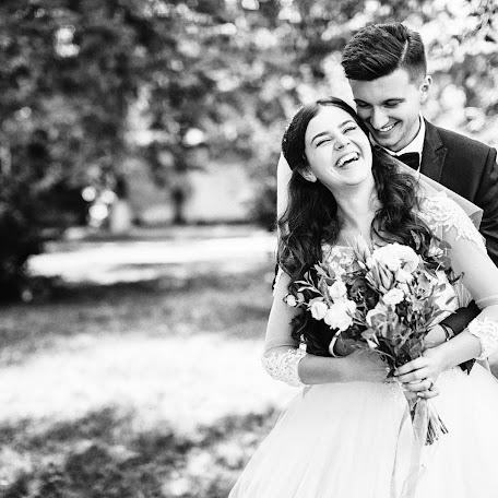 Wedding photographer Michael Baloga (xfoto). Photo of 17.02.2017