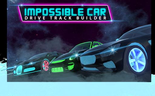 Impossible Car Drive Track Builder Apk Download Apkpure Ai