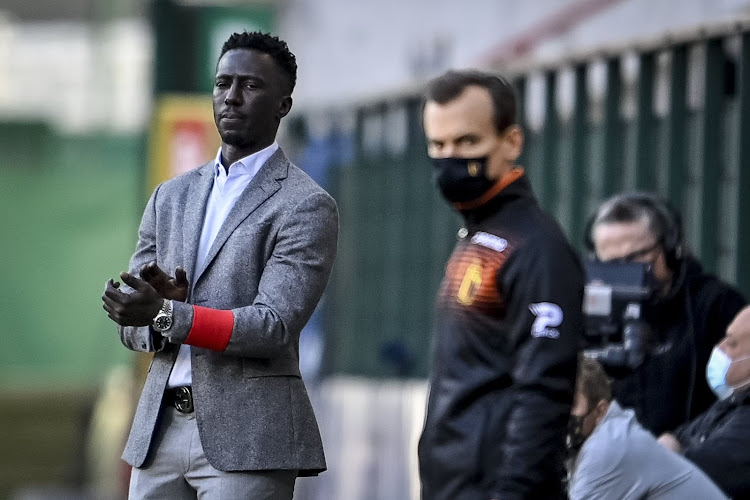 """Mbaye Leye fier de ses troupes : """"J'ai vu du caractère et du football"""""""