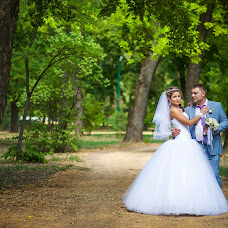 Wedding photographer Yuliya Prikhodko (Julia61). Photo of 08.10.2013