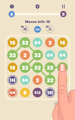 Connect the Pops - Move screenshot 8