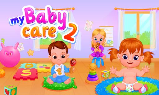 My Baby Care 2 1.13 screenshots 1