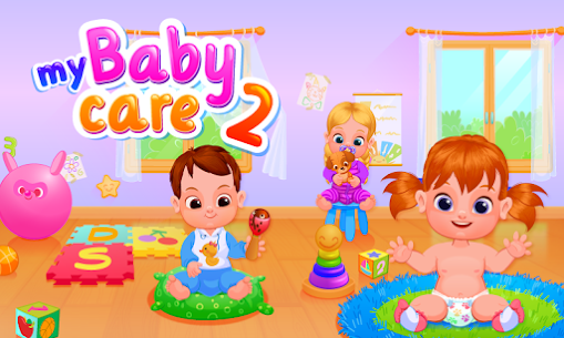My Baby Care 2 1