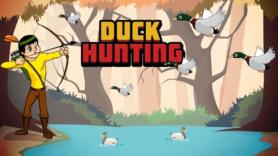 Duck Hunting Games : Dunk It - náhled