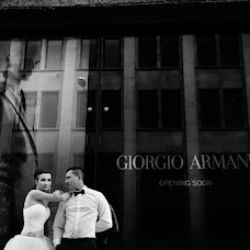 Wedding photographer Przemek Jagiełło (espire). Photo of 09.10.2015