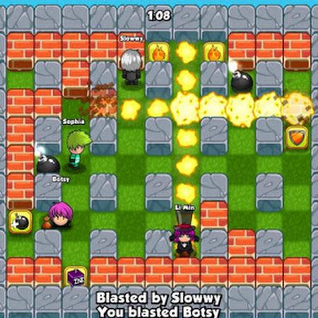 Bomber Friends v1.59 (Mod Money)