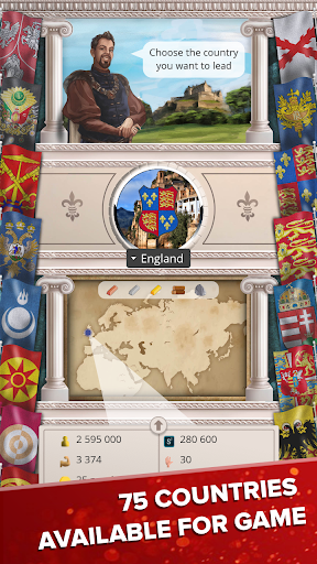 Age of Colonization: Economic strategy 1.0.27 screenshots 6
