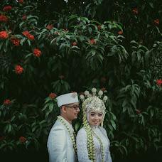 Wedding photographer Denden Syaiful Islam (dendensyaiful). Photo of 21.07.2018