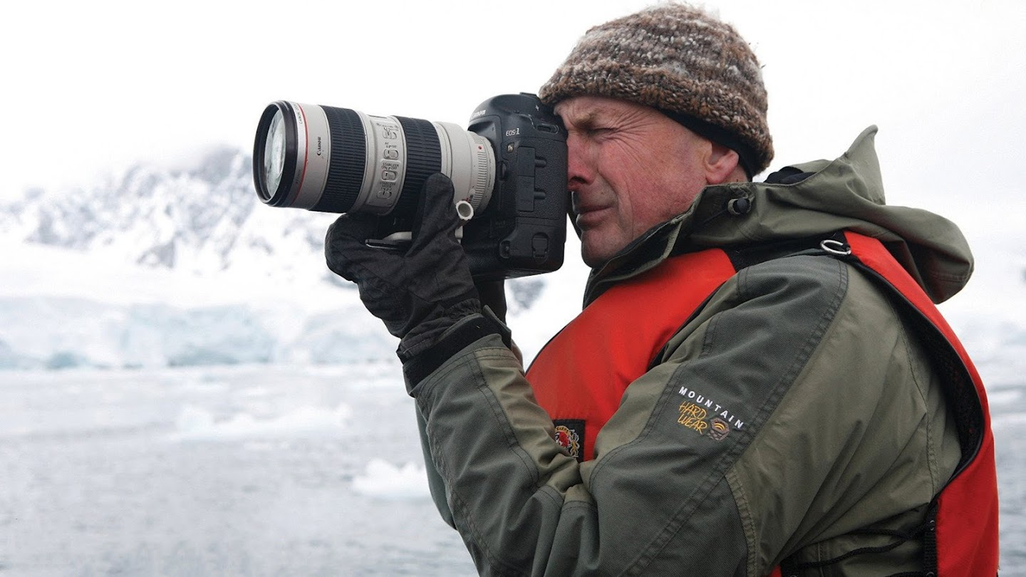 Art Wolfe's Travels to the Edge