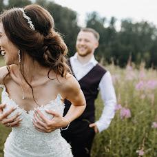Wedding photographer Dmitriy Denisov (steve). Photo of 13.07.2018