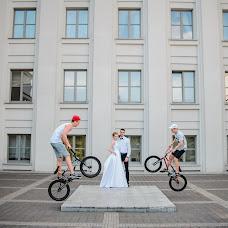 Wedding photographer Stepan Bogdan (stepanbogdan). Photo of 31.08.2017