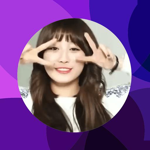 GirlsDay Yura ライブ•壁紙3 娛樂 App LOGO-APP開箱王