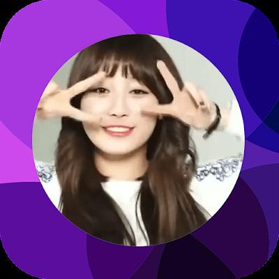 GirlsDay Yura LiveWallpaper3