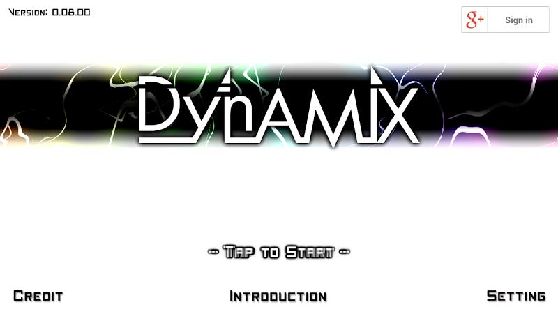Dynamix Screenshot 7