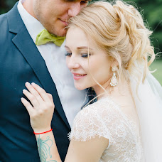 Свадебный фотограф Катерина Сапон (esapon). Фотография от 13.07.2017