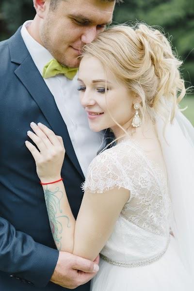 Wedding photographer Katerina Sapon (esapon). Photo of 13.07.2017