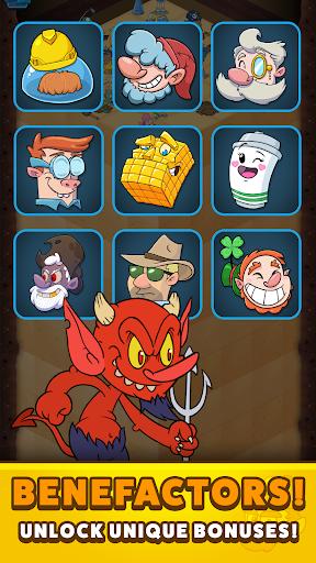 Tap Tap Dig 2: Idle Mine Sim screenshots 3