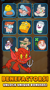 Tap Tap Dig 2: Idle Mine Sim  Apk Download For Android and Iphone 3