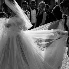 Wedding photographer Dmitriy Kervud (Kerwood). Photo of 22.07.2018