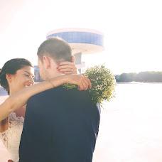 Wedding photographer Bokeh Lugones (bokehphotograph). Photo of 01.08.2016