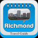 Richmond Offline Travel Guide icon