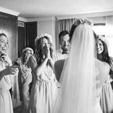 Wedding photographer Gabriel Monsalve (gabrielmonsalve). Photo of 22.06.2017