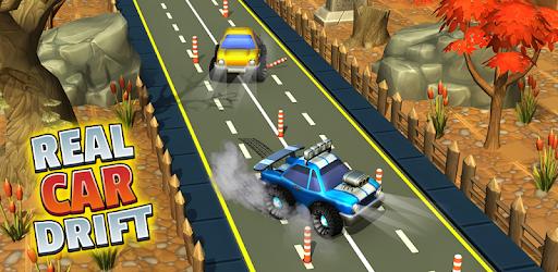 Realsmashycar drifting is most wanted drift road blowing racing games 2019!!!
