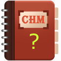 Chm Reader X icon