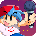 friday night funkin music battle week 4 real game icon