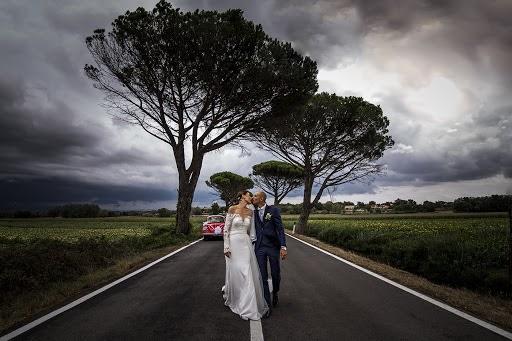 Wedding photographer Leonardo Scarriglia (leonardoscarrig). Photo of 04.01.2019