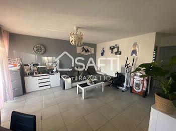 appartement à Entressen (13)