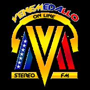 VeneMedalloStereoFM