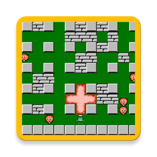 Classic Bomberman file APK for Gaming PC/PS3/PS4 Smart TV