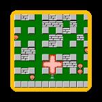 Classic Bomberman Icon