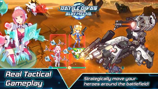 Battle Divas screenshot 3