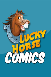 Lucky Horse Comics screenshot 0